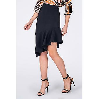 The Iconic And Elegant Midi Skirt
