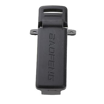 Belt Clip For Uv-5r / 5ra / 5rb / 5rc - Radio Walkie Talkie