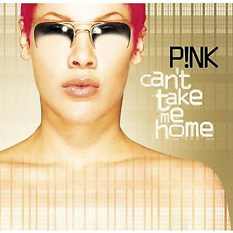 Pink - Can't Take Me Home [CD] USA import