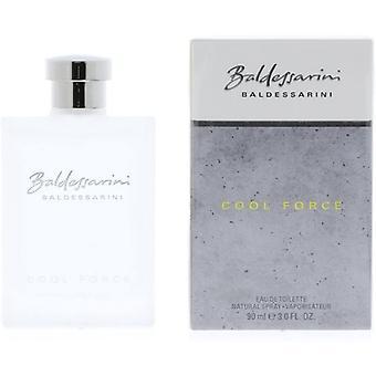 Baldessarini Cool Force Eau de Toilette Spray for Men 90 ml
