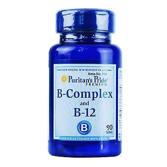 B-complex și B-12