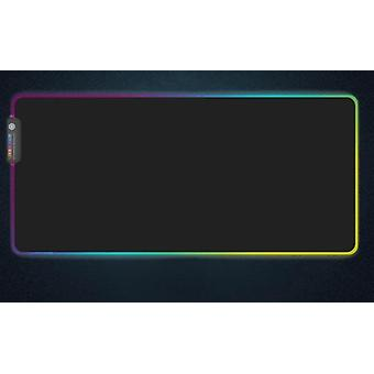 Luminous Gaming Mouse Pad