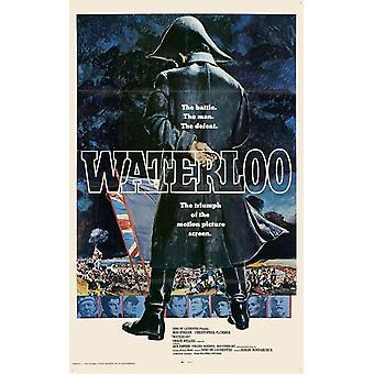 Waterloo Movie Poster (11 x 17)