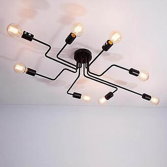 L Ceiling Lamp Lights  Kitchen Bedroom Dining Room