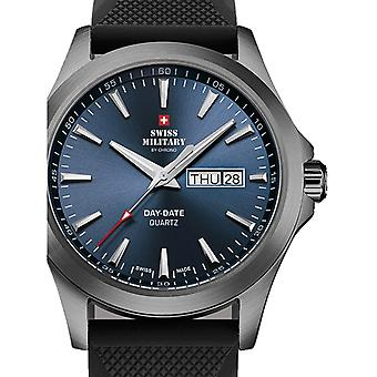 Mens Watch Swiss Military By Chrono SMP36040.18, Quartz, 42mm, 5ATM