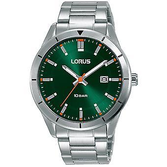 Mens Watch Lorus RH901MX9, Quartz, 40mm, 10ATM