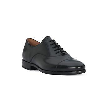 Frau lord black shoes