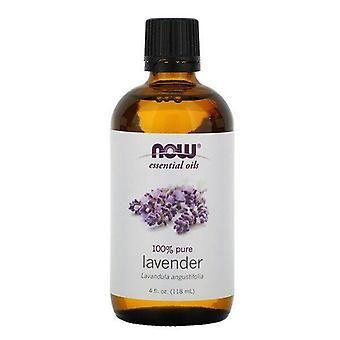 Now Foods, Essential Oils, Lavender, 4 fl oz (118 ml)