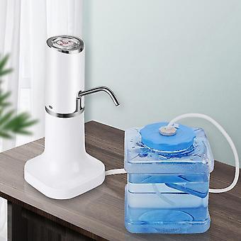 1200mAh USB Зарядка Беспроводной Портативный Электрический автоматический водоотсосный водяной насос для Smar