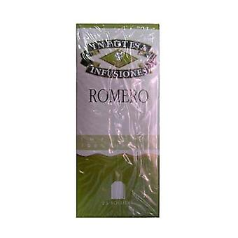 Rosemary Infusion 25 packets