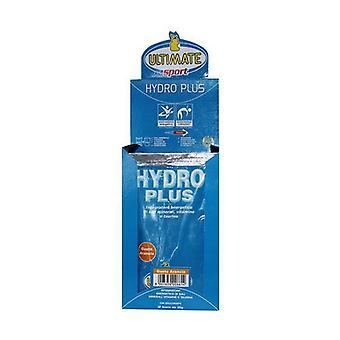 Hydro Plus Orange 12 packets of 34g