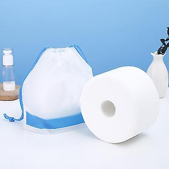 Disposable Face Towel, Non-woven Facial Tissue