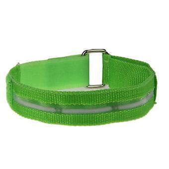 Portable Size Men Women Unisex Led Arm Belt