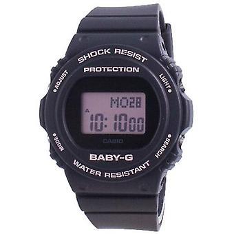 Casio Baby-g Digitaalinen Bgd-570-1b Bgd570-1b 200m Naiset's Watch