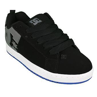 DC Shoes Court graffik 300529 xksb - men's footwear