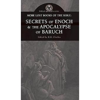 More Lost Books of the Bible - The Secrets of Enoch & the Apocalyp