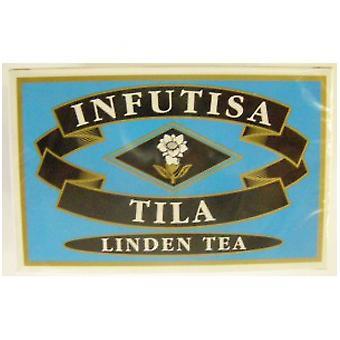 Infutisa Tila 25 filtros