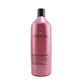 Pureology Smooth Perfection Conditioner (For Frizz-Prone  Color-Treated Hair) 1000ml/33.8oz