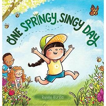 One Springy Singy Day