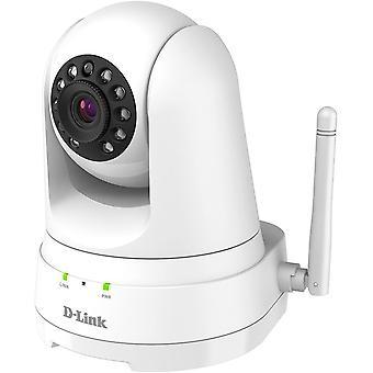 D-Link DCS-8525LH IP-Sicherheitskamera (Aufnahmen in Full HD-Qualitt, Tag & Nacht, kostenlose