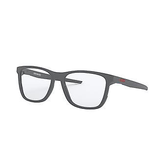 Oakley Centreboard OX8163 04 Satin Light Steel Glasses