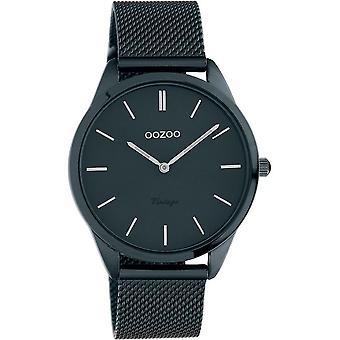 Oozoo - Women's Watch - C20008 - Night Blue