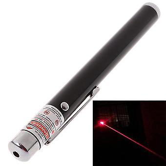 5mw- Laser Sight Pointer, Red Laser Beam Light, Tease Cat, Teach Pen