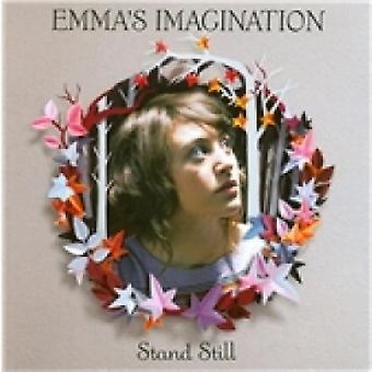 Emma's Imagination Stand Still CD