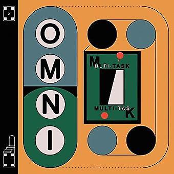 Omni - Multi-Task CD