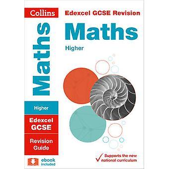 Edexcel GCSE 9-1 Wiskunde Hogere Revisie Gids