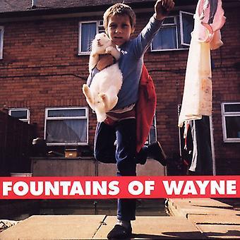Fountains Of Wayne - Fuentes de Vinilo Wayne