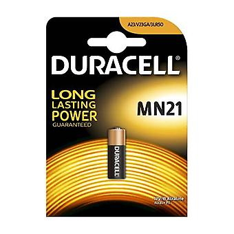 Duracell Specialty High Power Remote Controls Lithium Batteries - MN21 12V