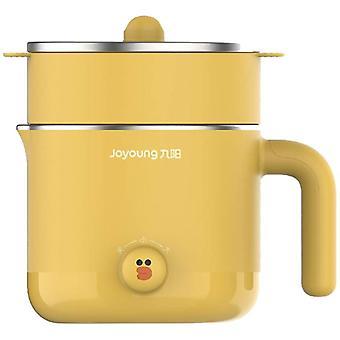 براون شيونغ الكهربائية وعاء ساخن طالب عنبر صغير الطاقة الكهربائية طباخ