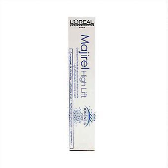 Permanent Dye Majirel High-Lift L'Oreal Professionnel Paris Ash Violet (50 ml)