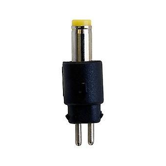Doss Interchangeable DC Plug Yellow Ring