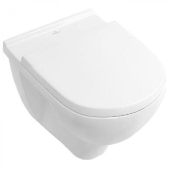 Villeroy & Boch Combipack Suspended Toilet Without Flange