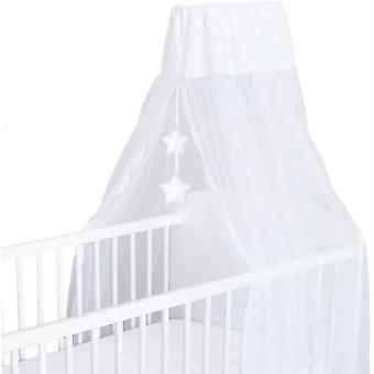 Domiva Voile für Babybett
