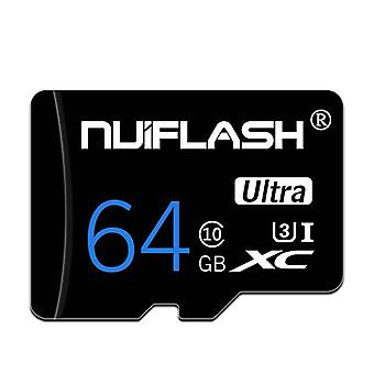 NF-TF 06 C10 Memory Card TF Card Data Storage Card for Phone Camera 64G