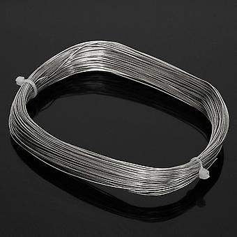 Fishing lines leaders 304 stainless steel wire rope tensile soft structure fishing lifting cable