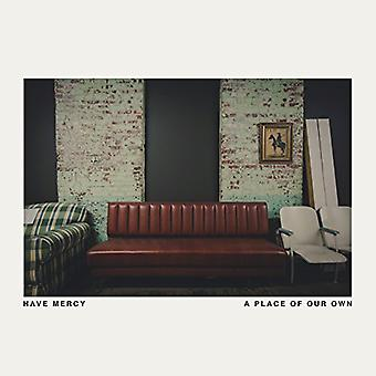 Have Mercy - Place of Our Own [CD] USA import