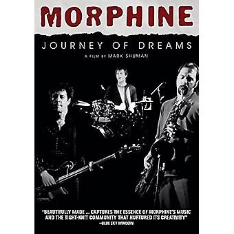 Morphine [DVD] USA import