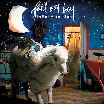 Fall Out Boy - Infinity on High (2L [Vinyl] USA import