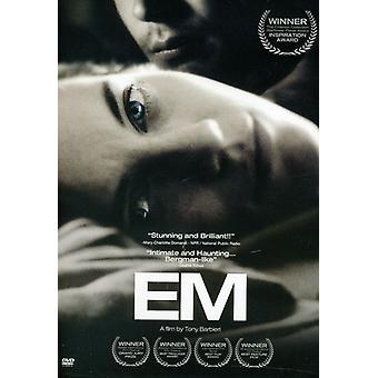 Em 【 DVD 】 USA 輸入