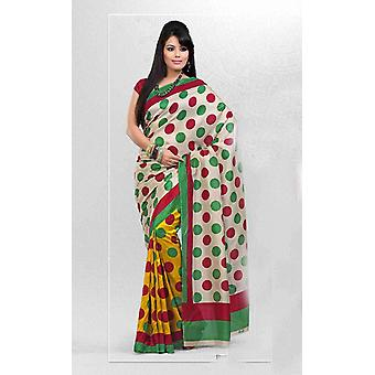 Amishi Bollywood Designer partito indossare Sari saree