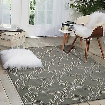 Vita Vit12 de alfombras de musgo por Nourison