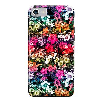 ArtsCase Designers Cases Multicolor Floral Pattern II for Tough iPhone 8 / iphone 7