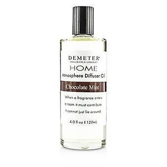 Demeter Atmosphere Diffuser Oil - Chocolate Mint - 120ml/4oz