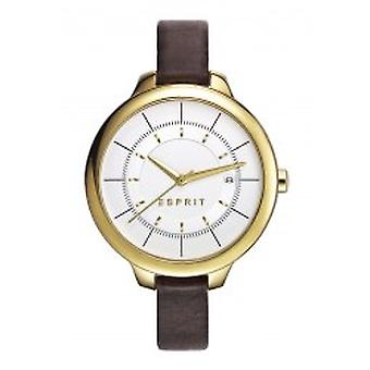 Esprit Lynn Brown Damenuhr (ES108192002)