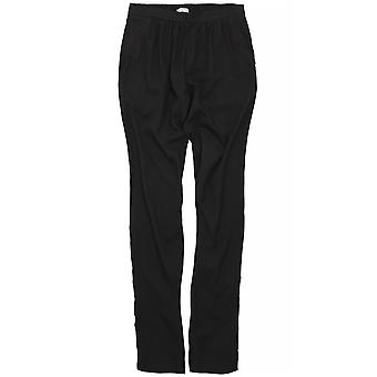 Brave Soul Womens/Ladies Dandy High Waisted Pebble Trousers