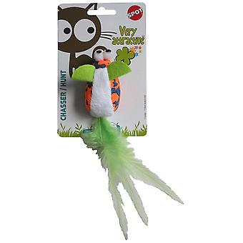 Agrobiothers Mini Mouse Cat Toy (Cats , Toys , Mice)